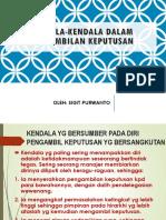 7. KENDALA-KENDALA DALAM PENGAMBILAN KEPUTUSAN.pptx