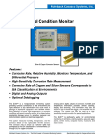 ECM Environmental Corrosion Monitor