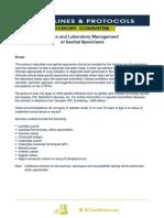 guidelines & protocols lab manag gen spec.pdf