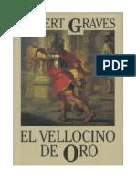 Robert Graves El Vellocino de Oro