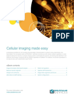 Cellular Imaging Made Easy