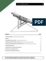FS Uno - Manual de Montaje V7 I400223ES