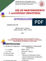 Ing. Mantto,Cap. 1-Introducción