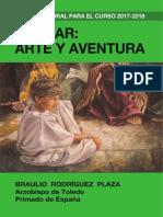 2017 Carta Pastoral