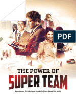 The Power of Super Team