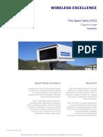 CableFree FSO Gigabit Datasheet (1)