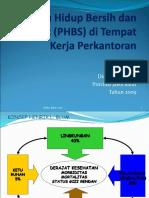 PHBS Perkantoran