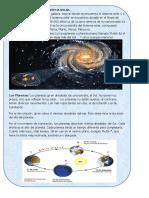 El Sistema Solar  Bien Hecho por Gabriel Quiroz Pereyra  6to A