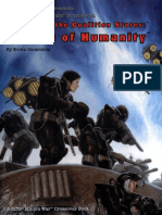 RIfts Heroes of Humanity