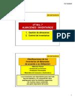 2009 Pycp Ut7 Control de Existencias Modo de Compatibilidad