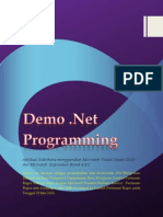 Demo .Net Programming