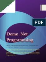 Demo .Net Programming