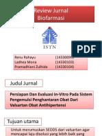 Review Jurnal Valsartan