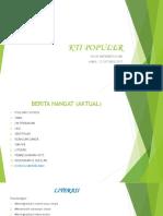 KTI POPULER