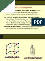 2_1_1Chemical Thermodynamics and Statistical Mechanics