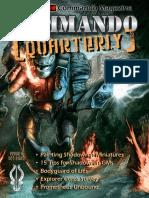 Commando Quarterly Iss1 1005.pdf