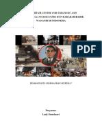 Buku Hitam CSIS