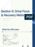 Presentation Part 6- Drive Forces