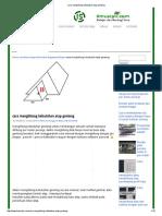 cara menghitung kebutuhan atap genteng.pdf