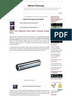 Cara Membuka Drum Mesin Fotocopy Secara Mudah - Mesin Fotocopy