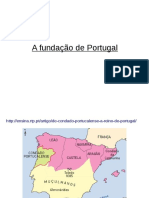 Fundação de Portugal