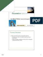Dynamics GLA 2a