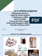 Introducere in Chimia Organica