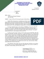 AF-A3 AEF 365 Interim Sourcing Process Amendment 5 Oct 17