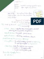 SC notes