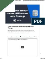 Como armazenar dados offline com Ionic Storage - Fábrica de Código.pdf