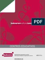bakeola centros 2010
