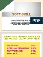 3. Soft Skill KKN Tim I 2015-2016.ppt