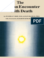 Stanislav Grof - Human Encounter With Death.pdf