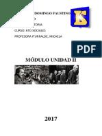 Módulo II