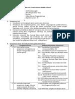 RPP 3.1 Menerapkan Konsep Pengukuran