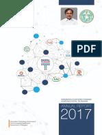 Telangana IT Dept. Annual Report 2016 17