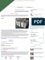 Cara Menghitung Standard Deviasi Dan Hasil Uji Kuat Tekan Beton _ Proyek Sipil