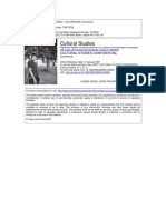 258305 Cultural Studies Confidential