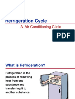 Basic Refrigeration 1