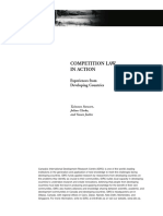 Competition Law #