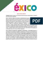 México Super Completo