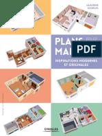 Plans de Maisons - Eyrolles