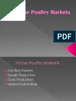 Niche Poultry Markets Ver 2