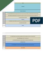 Cronograma de Conferencias ENEGEOL 2017