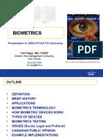 Bio Metrics Lecture 71 SLIDES