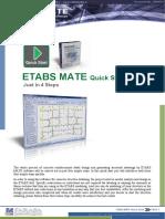 Etabs Mate Quick Start_en