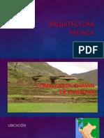 Complejo de Chavin de Huantar