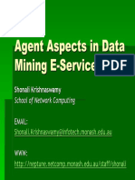 Agent Datamining2
