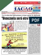 Gran Cacique Chacao Nº698