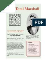 Scacchi Marshall Attack